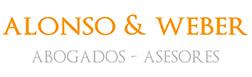 Alonso & Weber Abogados Logo